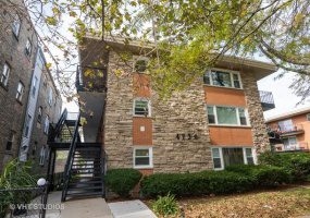 4730 Kenneth Avenue, Chicago, Illinois 60630, 2 Bedrooms Bedrooms, 4 Rooms Rooms,1 BathroomBathrooms,Condo,For Sale,Kenneth,10559059
