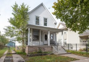 4322 Lowell Avenue, Chicago, Illinois 60641, 3 Bedrooms Bedrooms, 7 Rooms Rooms,2 BathroomsBathrooms,Single Family Home,For Sale,Lowell,10560745