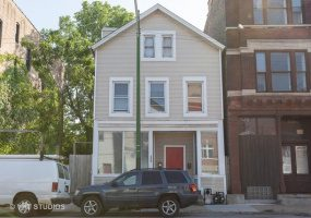 2422 Clybourn Avenue, Chicago, Illinois 60614, 8 Bedrooms Bedrooms, 22 Rooms Rooms,Two To Four Units,For Sale,Clybourn,10565434