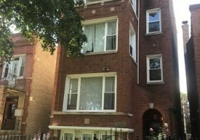 4844 Spaulding Avenue, Chicago, Illinois 60625, 10 Bedrooms Bedrooms, 20 Rooms Rooms,Two To Four Units,For Sale,Spaulding,10561522