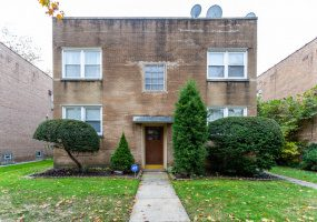 2733 Catalpa Avenue, Chicago, Illinois 60625, 2 Bedrooms Bedrooms, 6 Rooms Rooms,1 BathroomBathrooms,Condo,For Sale,Catalpa,10561656