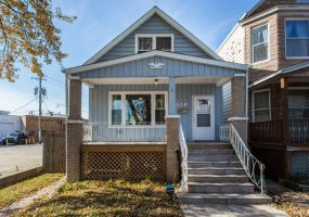 3510 Keeler Avenue, Chicago, Illinois 60641, 2 Bedrooms Bedrooms, 6 Rooms Rooms,2 BathroomsBathrooms,Single Family Home,For Sale,Keeler,10572094
