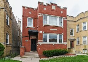 6030 Claremont Avenue, Chicago, Illinois 60659, 5 Bedrooms Bedrooms, 15 Rooms Rooms,Two To Four Units,For Sale,Claremont,10566074