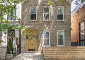 1821 Wolcott Avenue, Chicago, Illinois 60622, 4 Bedrooms Bedrooms, 14 Rooms Rooms,Two To Four Units,For Sale,Wolcott,10562216