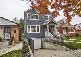 6123 Lawrence Avenue, Chicago, Illinois 60630, 4 Bedrooms Bedrooms, 7 Rooms Rooms,3 BathroomsBathrooms,Single Family Home,For Sale,Lawrence,10564256