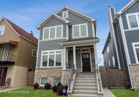 5022 KEELER Avenue, Chicago, Illinois 60630, 5 Bedrooms Bedrooms, 12 Rooms Rooms,4 BathroomsBathrooms,Single Family Home,For Sale,KEELER,10570113