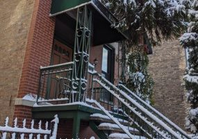 1261 Wolcott Avenue, Chicago, Illinois 60622, 5 Bedrooms Bedrooms, 8 Rooms Rooms,3 BathroomsBathrooms,Single Family Home,For Sale,Wolcott,10564612
