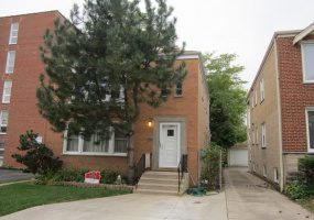 6500 Northwest Highway, Chicago, Illinois 60631, 3 Bedrooms Bedrooms, 9 Rooms Rooms,Two To Four Units,For Sale,Northwest,10562548