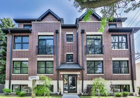 4845 Keystone Avenue, Chicago, Illinois 60630, 5 Bedrooms Bedrooms, 9 Rooms Rooms,3 BathroomsBathrooms,Condo,For Sale,Keystone,10572972