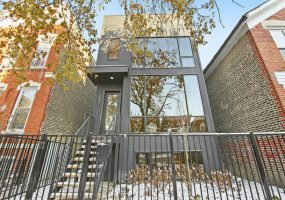 1423 Campbell Avenue, Chicago, Illinois 60622, 5 Bedrooms Bedrooms, 10 Rooms Rooms,4 BathroomsBathrooms,Single Family Home,For Sale,Campbell,10573818