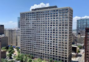 600 Dearborn Street, Chicago, Illinois 60605, 1 Bedroom Bedrooms, 4 Rooms Rooms,1 BathroomBathrooms,Condo,For Sale,Dearborn,10574488