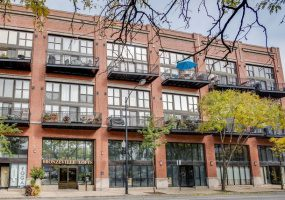 50 26th Street, Chicago, Illinois 60616, 2 Bedrooms Bedrooms, 5 Rooms Rooms,2 BathroomsBathrooms,Condo,For Sale,26th,10564089
