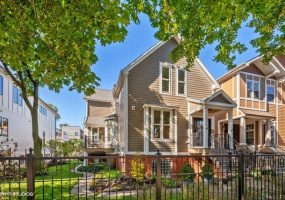 2508 Campbell Avenue, Chicago, Illinois 60647, 4 Bedrooms Bedrooms, 8 Rooms Rooms,3 BathroomsBathrooms,Single Family Home,For Sale,Campbell,10564691
