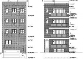3728 Ashland Avenue, Chicago, Illinois 60613, 13 Bedrooms Bedrooms, 27 Rooms Rooms,Two To Four Units,For Sale,Ashland,10576222