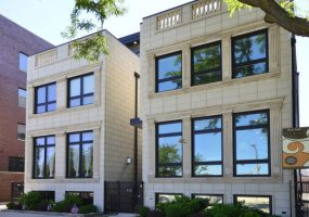 632 ROCKWELL Street, Chicago, Illinois 60612, 4 Bedrooms Bedrooms, 9 Rooms Rooms,3 BathroomsBathrooms,Single Family Home,For Sale,ROCKWELL,10576756