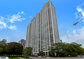 2800 LAKE SHORE Drive, Chicago, Illinois 60657, 1 Bedroom Bedrooms, 4 Rooms Rooms,1 BathroomBathrooms,Condo,For Sale,LAKE SHORE,10576998