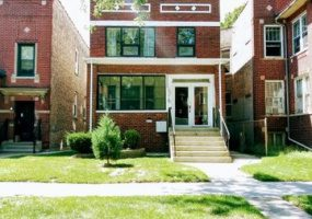 4826 Wolcott Avenue, Chicago, Illinois 60640, 8 Bedrooms Bedrooms, 11 Rooms Rooms,Two To Four Units,For Sale,Wolcott,10578393