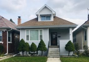 3345 Nagle Avenue, Chicago, Illinois 60634, 5 Bedrooms Bedrooms, 13 Rooms Rooms,3 BathroomsBathrooms,Single Family Home,For Sale,Nagle,10581012