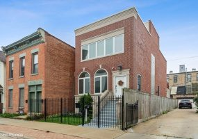 2121 Race Avenue, Chicago, Illinois 60612, 4 Bedrooms Bedrooms, 8 Rooms Rooms,3 BathroomsBathrooms,Single Family Home,For Sale,Race,10543375