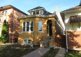 4613 Kedvale Avenue, Chicago, Illinois 60630, 5 Bedrooms Bedrooms, 9 Rooms Rooms,Two To Four Units,For Sale,Kedvale,10557886