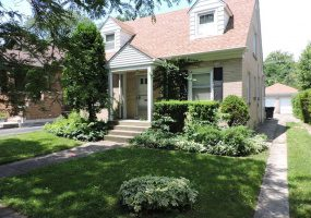 6644 Keota Avenue, Chicago, Illinois 60646, 3 Bedrooms Bedrooms, 7 Rooms Rooms,2 BathroomsBathrooms,Single Family Home,For Sale,Keota,10578719