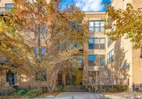 1330 Monroe Street, Chicago, Illinois 60607, 2 Bedrooms Bedrooms, 5 Rooms Rooms,1 BathroomBathrooms,Condo,For Sale,Monroe,10578955