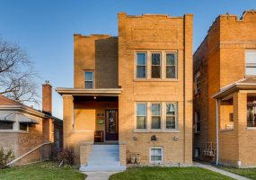 5553 Linder Avenue, Chicago, Illinois 60630, 5 Bedrooms Bedrooms, 15 Rooms Rooms,Two To Four Units,For Sale,Linder,10584399