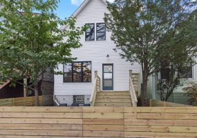 1817 Balmoral Street, Chicago, Illinois 60640, 3 Bedrooms Bedrooms, 7 Rooms Rooms,2 BathroomsBathrooms,Single Family Home,For Sale,Balmoral,10583840