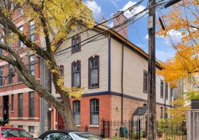 1739 Orleans Street, Chicago, Illinois 60614, 3 Bedrooms Bedrooms, 9 Rooms Rooms,2 BathroomsBathrooms,Single Family Home,For Sale,Orleans,10584737
