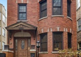1422 Thome Avenue, Chicago, Illinois 60660, 5 Bedrooms Bedrooms, 14 Rooms Rooms,2 BathroomsBathrooms,Single Family Home,For Sale,Thome,10584548