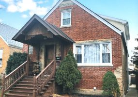 5417 MELVINA Avenue, Chicago, Illinois 60630, 6 Bedrooms Bedrooms, 11 Rooms Rooms,3 BathroomsBathrooms,Single Family Home,For Sale,MELVINA,10585219