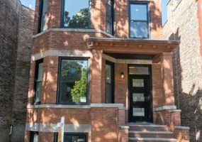 3622 Albany Avenue, Chicago, Illinois 60618, 4 Bedrooms Bedrooms, 10 Rooms Rooms,3 BathroomsBathrooms,Single Family Home,For Sale,Albany,10585077