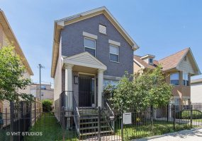 2419 GLADYS Avenue, Chicago, Illinois 60612, 3 Bedrooms Bedrooms, 7 Rooms Rooms,2 BathroomsBathrooms,Single Family Home,For Sale,GLADYS,10552703