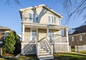 5115 Keating Avenue, Chicago, Illinois 60630, 4 Bedrooms Bedrooms, 9 Rooms Rooms,2 BathroomsBathrooms,Single Family Home,For Sale,Keating,10586330