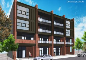 522 Western Avenue, Chicago, Illinois 60612, 3 Bedrooms Bedrooms, 6 Rooms Rooms,2 BathroomsBathrooms,Condo,For Sale,Western,10404118
